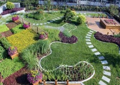 溫江園林綠化