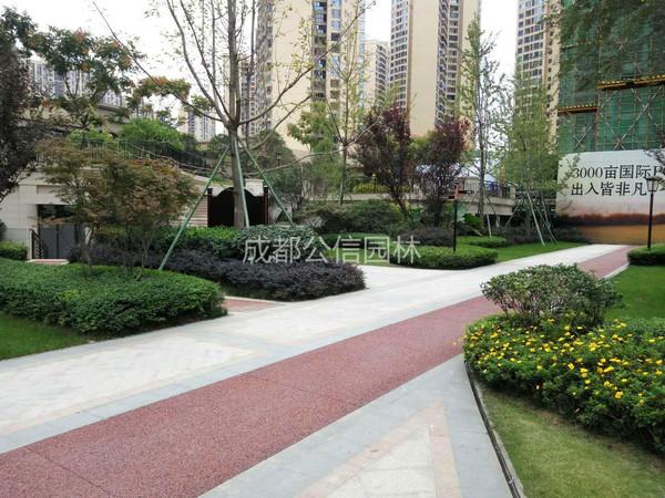 貴州羅甸綠化工程圖